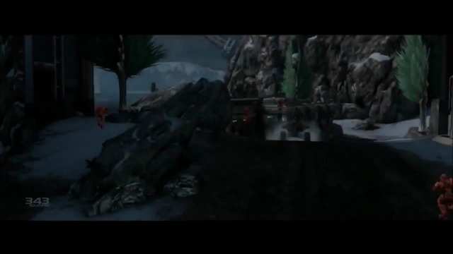 Infinity Multiplayer-Video