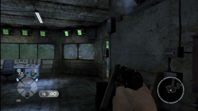 MI6 Ops-Walkthrough
