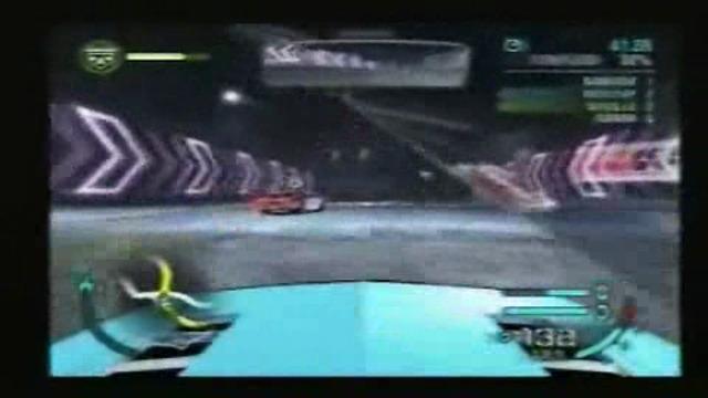 Sprint+Cop-Verfolgung (PS2)