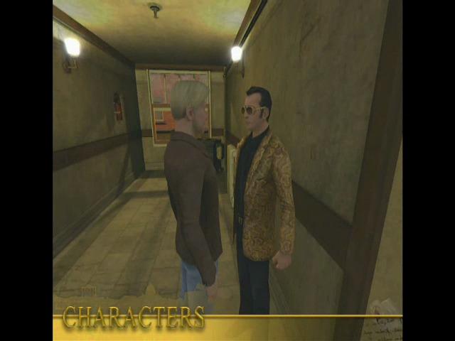 Charakter-Vorstellung (HD)