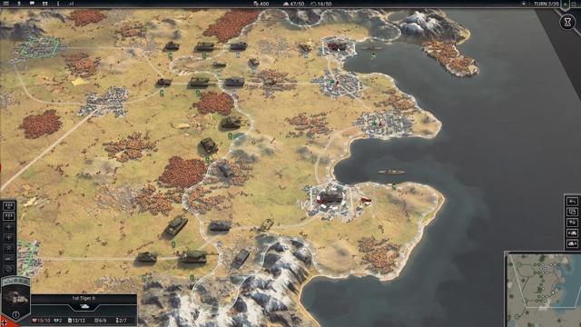 Grand Encirclement