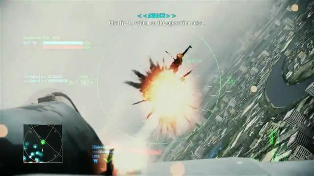 Additionnal Warfare-Trailer