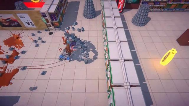 Ankündigungs-Trailer (PS4, Switch & Steam)