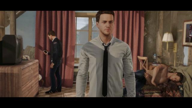 gamescom 2018: Reveal Trailer