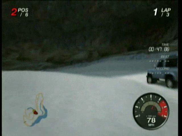 Wii-Trailer 1