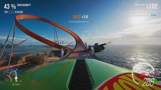 Exklusive Spielszenen: Hot-Wheels-Expansion