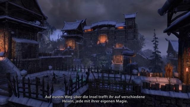 Harrowstorm: DLC-Verlieserweiterung