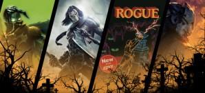 Der Tod von Rogue bis Death Stranding