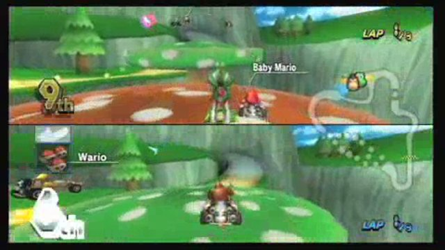 Trailer Nintendo Summit 08