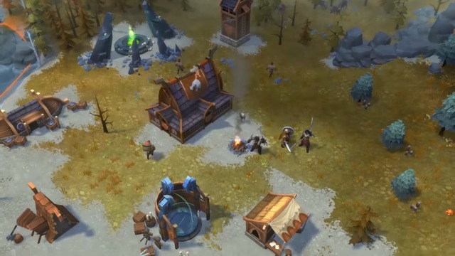 gamescom 2019: Ankündigungs-Trailer (Switch)