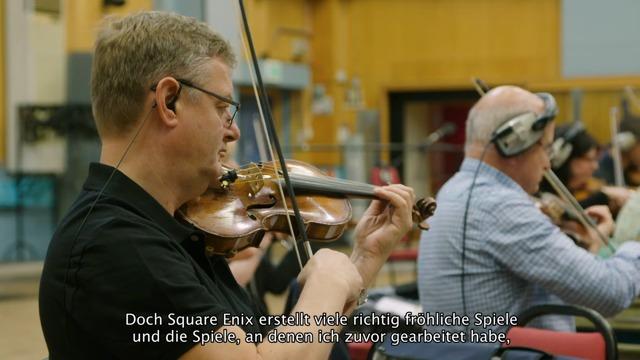 Die Musik-Aufnahmen in den Abbey Road Studios