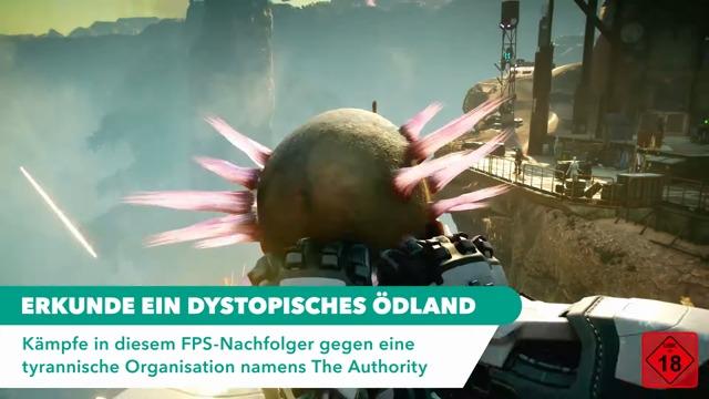 Neu bei PlayStation - 13. Mai 2019