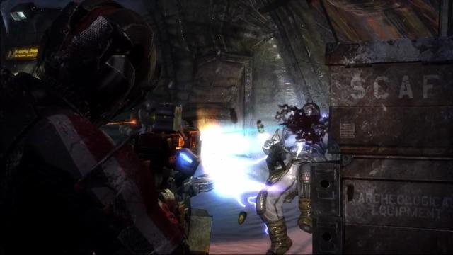 Mass Effect N7-Anzug