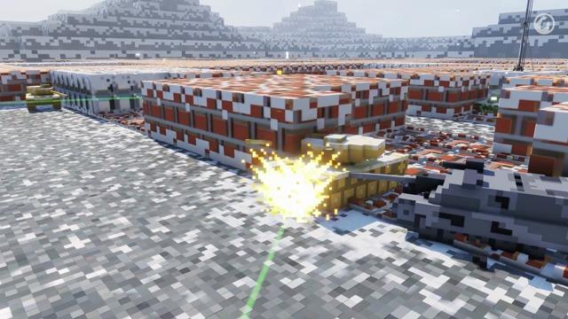 Special Event: Winter Showdown
