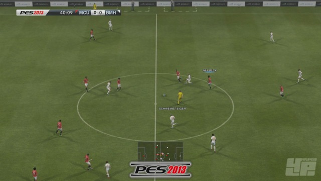 FIFA13/PES13 - Gegner-KI