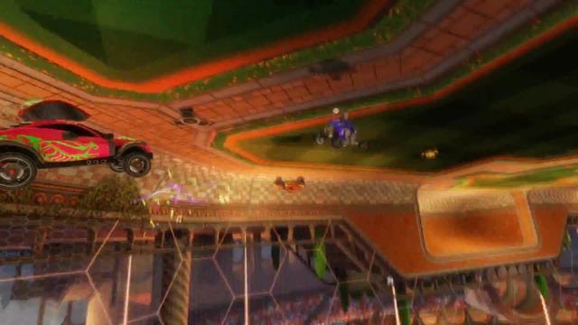 Revenge of the Battle Cars (DLC)