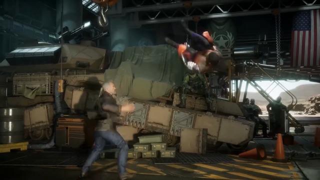 Terminator T-800 Trailer (deutsch)