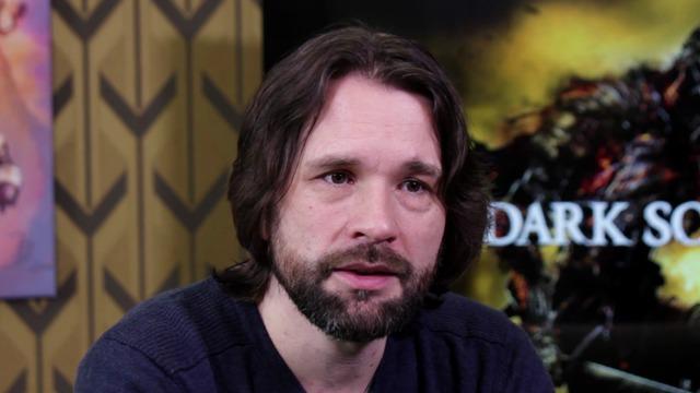 Video-Epilog: Kampf in Dark Souls 3