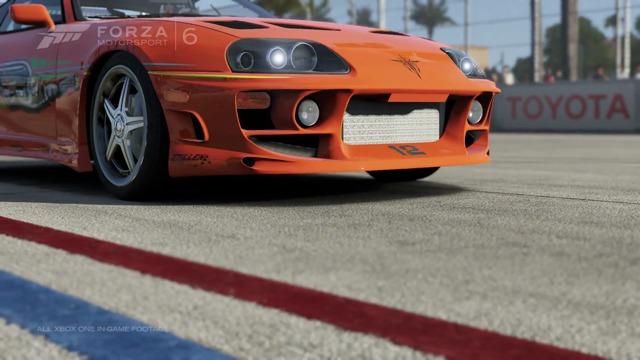 Fast & Furious Car-Pack