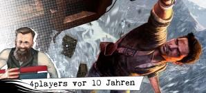 Jörg blickt zurück auf Naughty Dogs Abenteuer