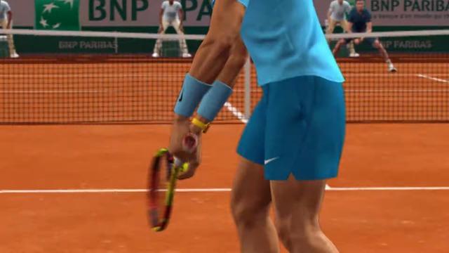 Nadal Reveal Trailer