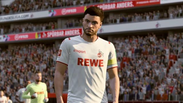Bundesliga-Trailer