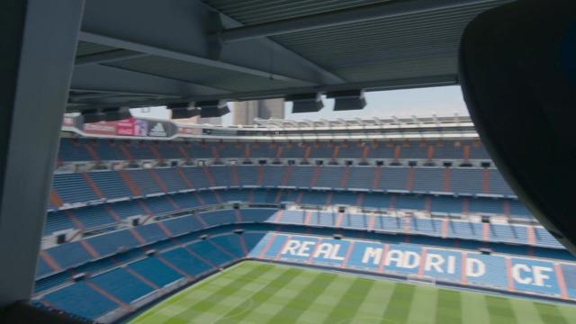 Real Madrid-Stars