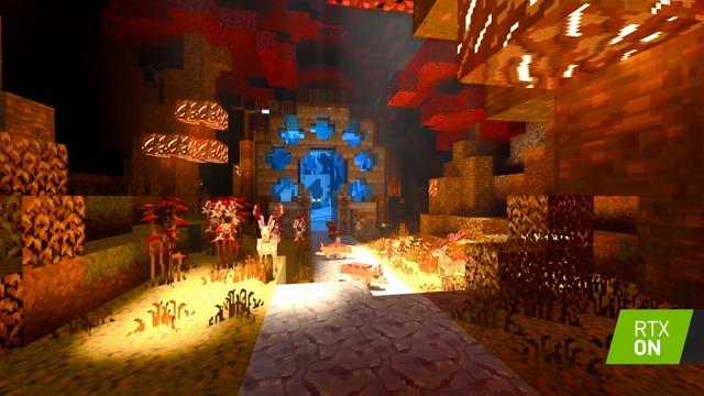 RTX Beta   New Worlds Reveal Trailer
