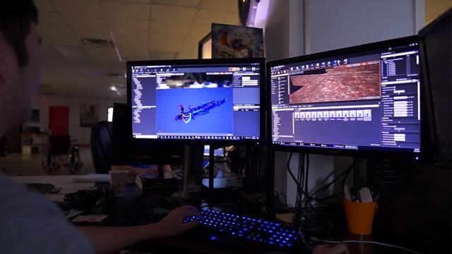 Kickstarter-Trailer
