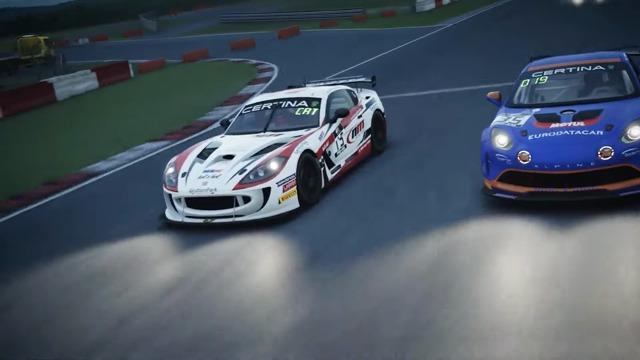 GT4 Pack-DLC | Steam
