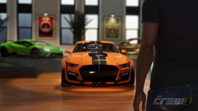 Inner Drive - Launch Trailer