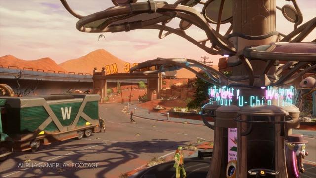 gamescom 2019: Spielszenen-Trailer