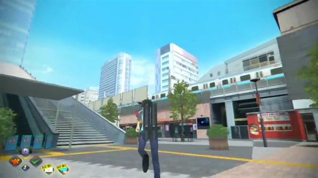 Welcome-to-Akiba-Trailer