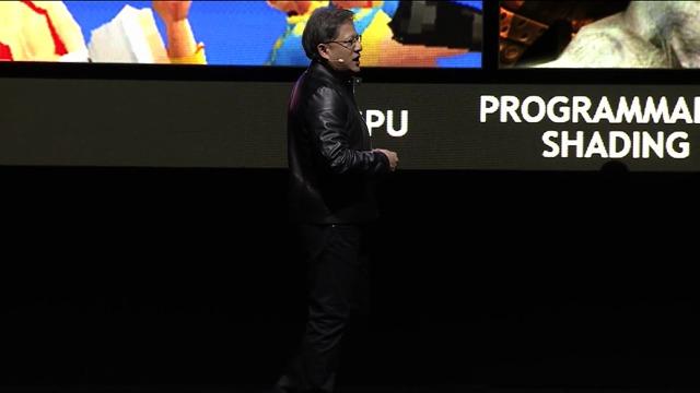 GDC 2015: SHIELD-Vorstellung, Teil 1