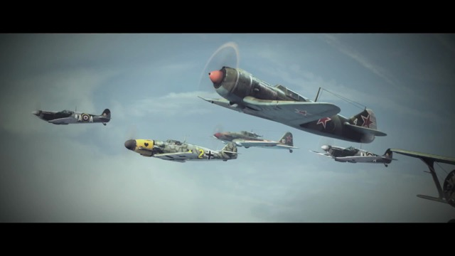 gamescom-Trailer: The Battle Has Begun