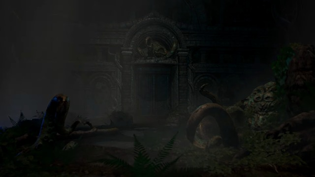 Dungeons First Look - Water Temple