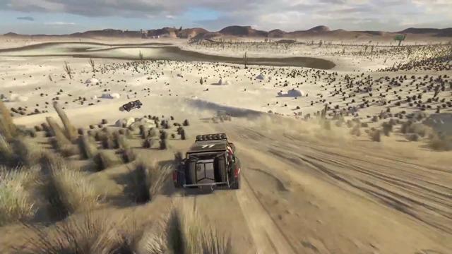 HD-Trailer