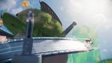 Raytracing: Grafikvergleich: Riftbreaker Alpha-Benchmark (PC)