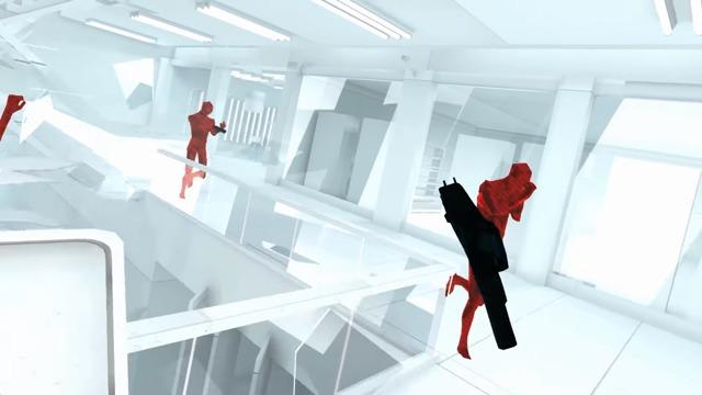 PlayStation VR Trailer