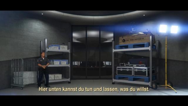 GTA Online: After Hours Trailer