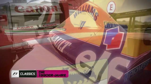 DLC: 90er-Klassiker
