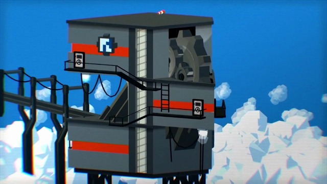 PlayStation Experience 2015: Adult Swim Games für PS4