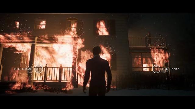 Secrets & Premonitions Trailer