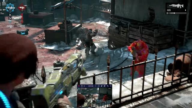 Creators Update New Gaming Features