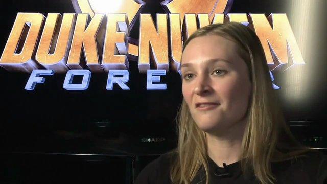 Melissa Miller-Interview