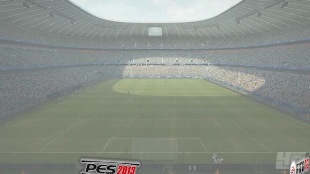 FIFA13/PES13 - Stadien