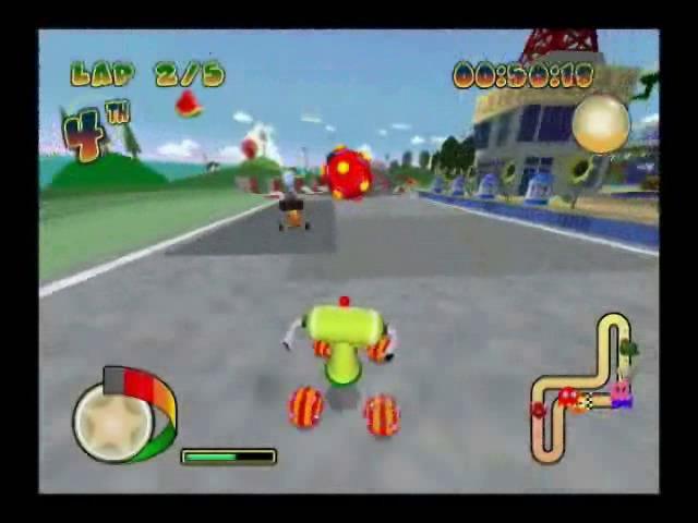 Gameplay 5 (HD)