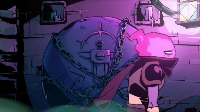 Fatal Falls DLC Animated Trailer