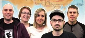 Die Redaktion empfiehlt Spiele für die Reise