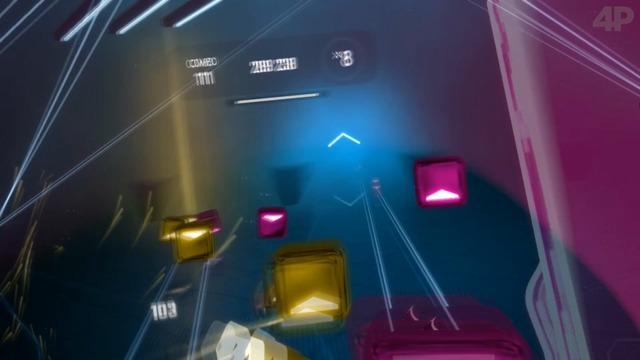 Exklusive Spielszenen 90 und 360 Grad-Modus
